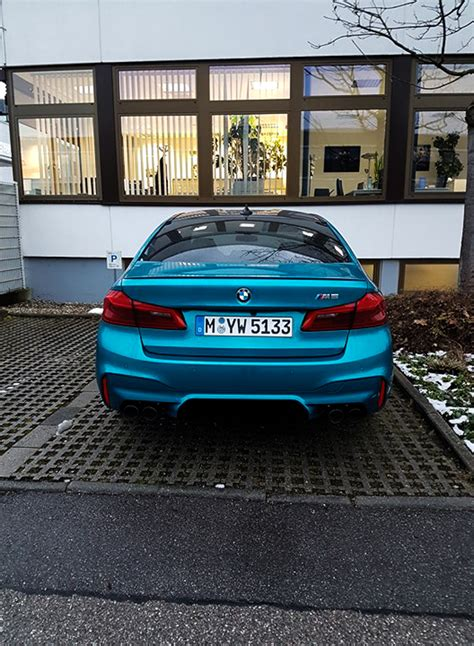 these colors should be available on the f90 bmw m5 to