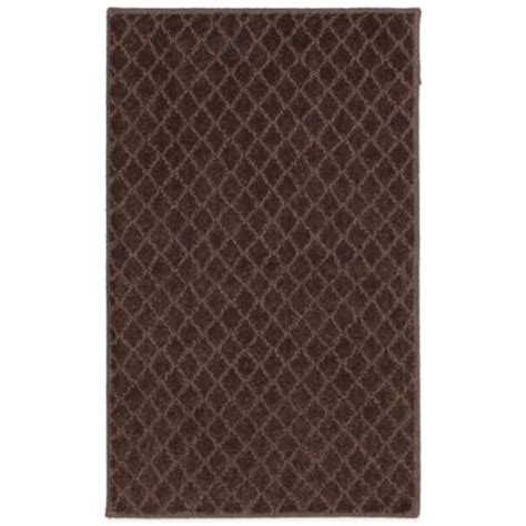 mohawk accent rug buy mohawk smartstrand rug accent rugs from bed bath beyond