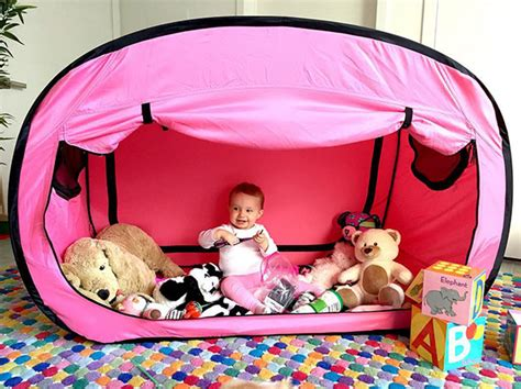 pop tent bed privacy bed that converts into a fort is a dream come