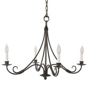 Iron Lighting Chandeliers Kitchen Designs Using Wrought Iron Accessories