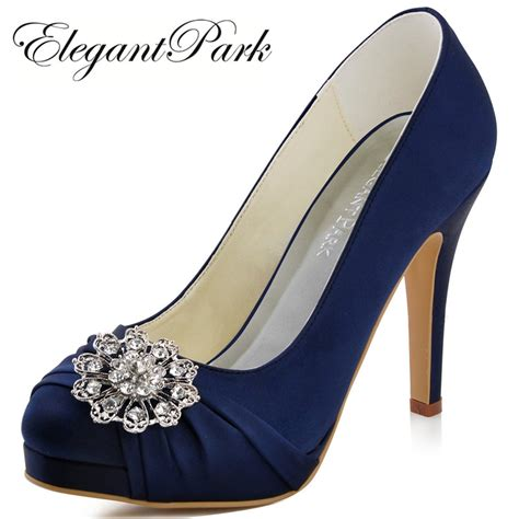 Navy Blue Flats For Wedding by Navy Blue Wedding Flats Www Pixshark Images