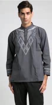 Baju Koko Busana Muslim Pria 2016 koleksi baju muslim terbaru untuk pria keren
