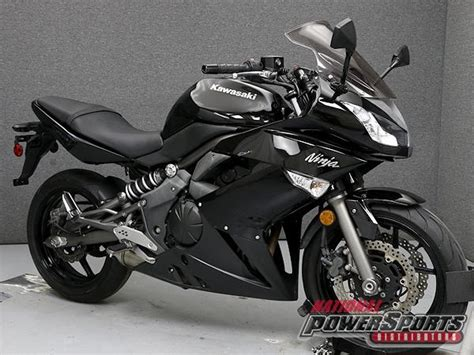 2009 Kawasaki 650r Price by Ex650 2009 Vehicles For Sale