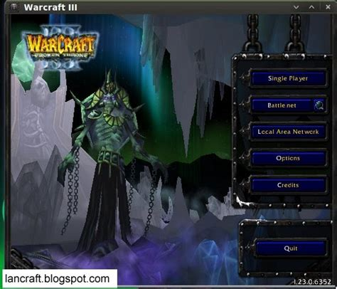 tutorial warcraft 3 warcraft 3 background changer windows and linux ubuntu