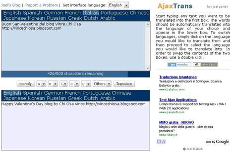 traduttore testi francese italiano ottimo traduttore italiano francese wroc awski