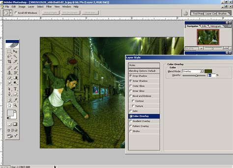 tutorial photoshop komik tutorial photoshop membuat komik dengan photoshop