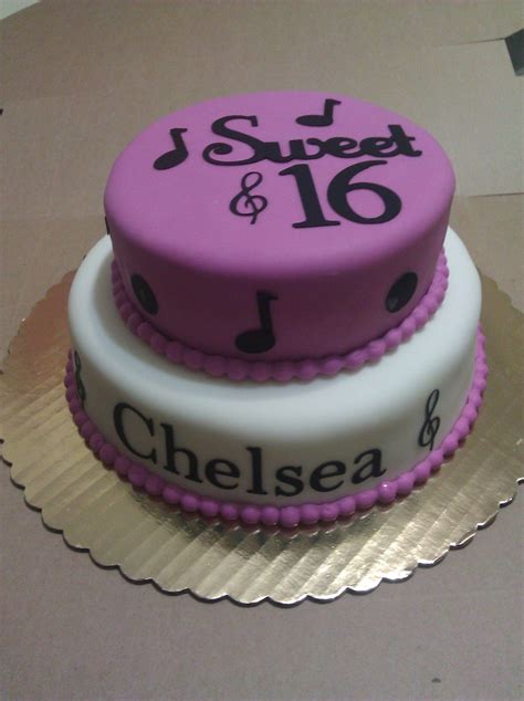 sweet 16 songs for 2015 sweet sixteen music cake cakecentral com