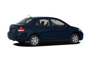 Nissan Versa 1 6 Base 2010 Nissan Versa Price Photos Reviews Features