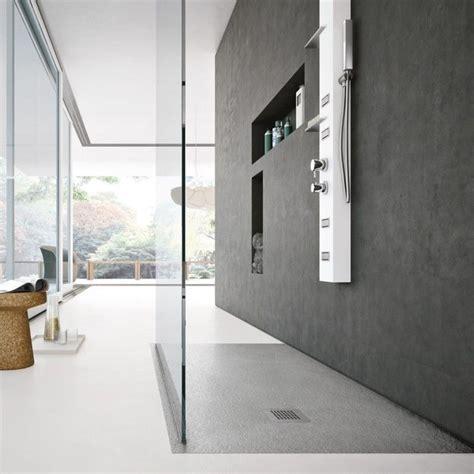 doccia resina piatto doccia marmo resina 3cm con piletta sifonata in 6