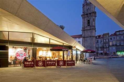 cafe porto cafe interior design costa coffee porto stanza