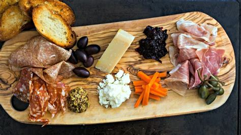 Country Modern Kitchen Ideas by How To Assemble The Best Charcuterie Board Eat North