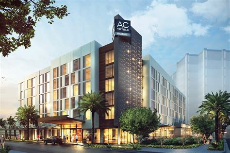 Prisa Group   AC Hotels by Marriott Tampa/Airport