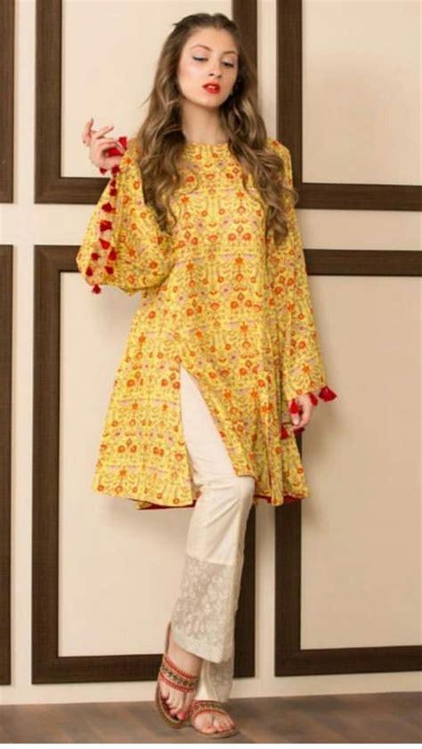 casual kurtiiii pakistani fashion casual pakistani