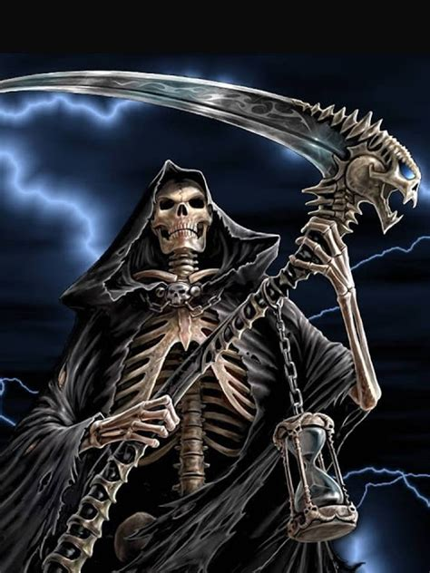 grand reaper in pictures to pin on pinterest tattooskid