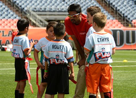 Football Coach Description by Coaching In Our Program