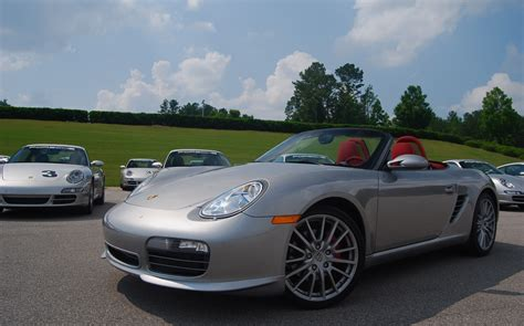 60s porsche first drive porsche boxster rs 60 photo gallery autoblog