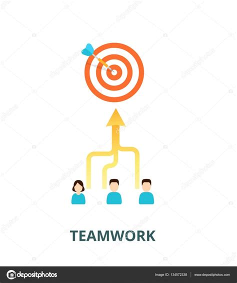achievement of results concept team is committed to a