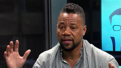 cuba gooding jr king cuba gooding jr on playing o j simpson his favorite