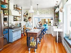 kitchen style design quirky kitchen design ideas to steal from hgtv magazine