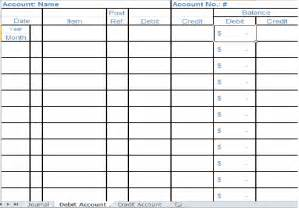 Template For Small Business Bookkeeping by Bookkeeping Spreadsheet Template 2 Small Business