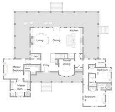 rest house design floor plan 1000 ideas about open floor plans on pinterest open
