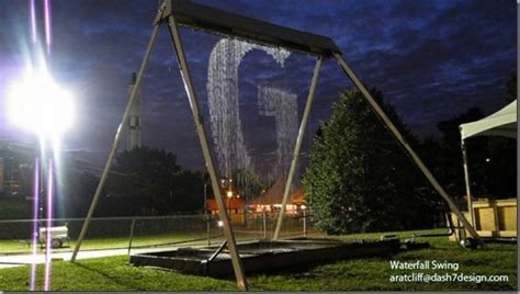 how a swing works wordlesstech waterfall swing