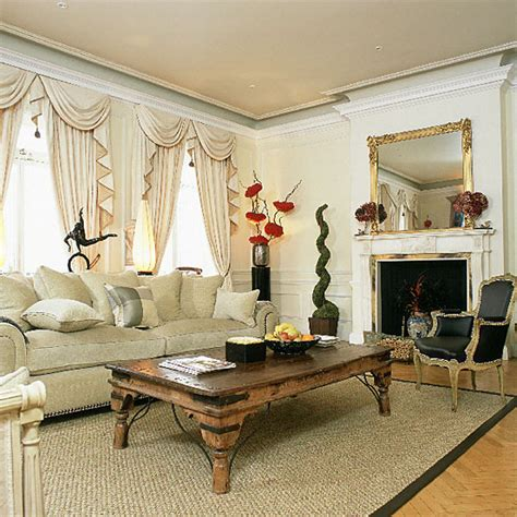 traditional home living rooms traditional home decorating photos finishing touch interiors