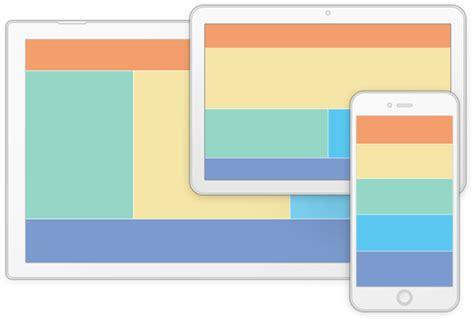html responsive layout tutorial html 5 multi purpose widgets coming soon in v14 2