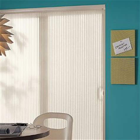 cellular slider shades for sliding glass door home decor