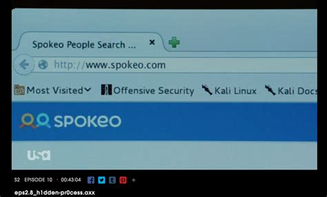Spokeo Address Search Spokeo On Mr Robot Process 171 Spokeo Search