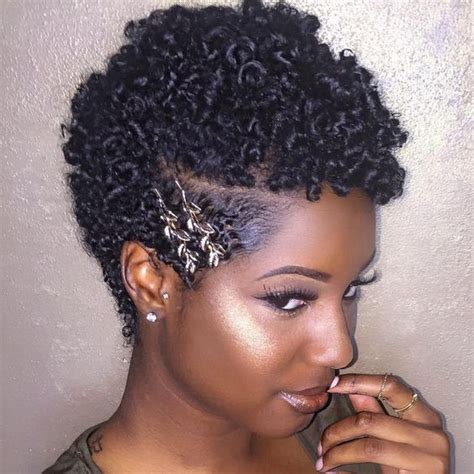 hairstyles for curly hair with just rubber bands short natural hairstyles natural hairstyles for short hair