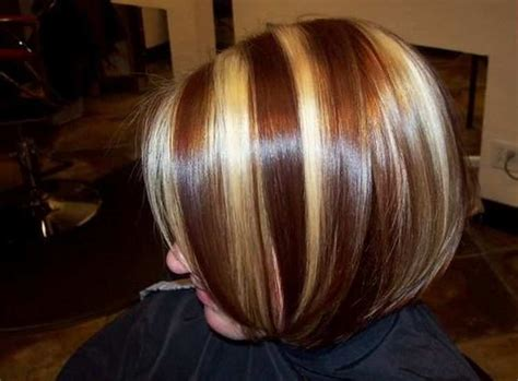 different hair color ideas how to color roots when hair is highlighted