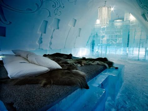 Amazon Fairy Lights Pic Natural Image Sweden Ice Hotel