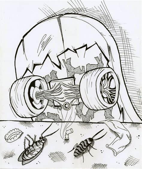 imagenes de skate para dibujar a lapiz skate j12stons s blog