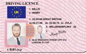 driver license template drivers license template psd motorcycle review and galleries