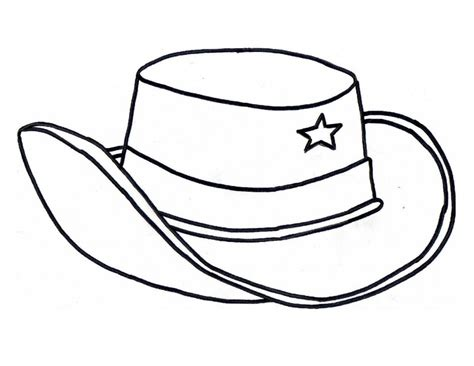 printable hat coloring page hat coloring pages to download and print for free