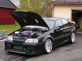 Lotus Carlton Omega Opel Lotus Omega Technical Details History Photos On