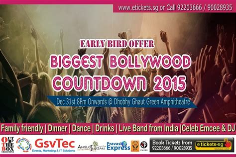 bollywood countdown 2015 new year bollywood countdown