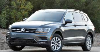 ratings  review  volkswagen tiguan ny daily news