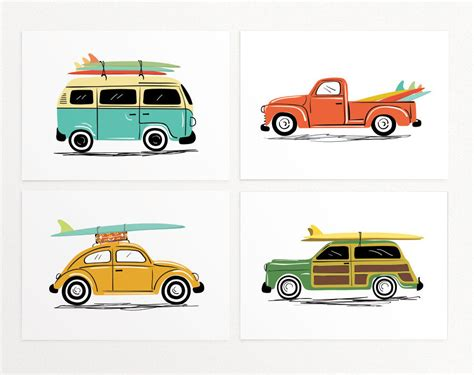 surf car clipart car with surfboard clipart bbcpersian7 collections
