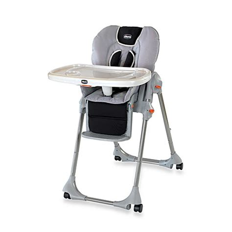 Chicco High Chair Polly by Chicco 174 Polly High Chair In Buybuy Baby