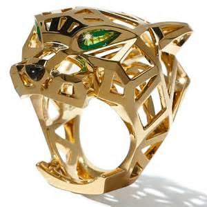 Cartier Jaguar Ring Price Cartier Panther Ring Cartier 100th Anniversary Panther