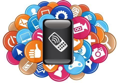 with apps mobile applications mobile apps