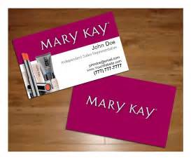 Mary Kay Business Card Template Gallery For Gt Mary Kay Business Card Templates