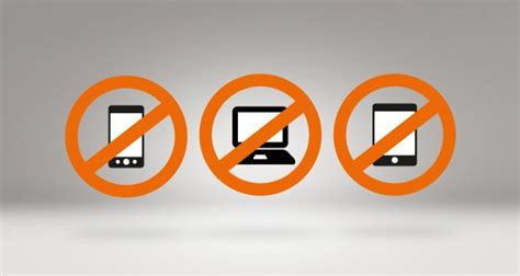 Is Detoxing From Technology Necessary by Give Yourself A From Technology Try A Digital Detox