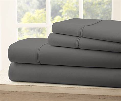 bed sheets material and thread count split king royal collection 1900 thread count bamboo