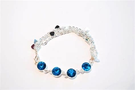 glass bead jewelry ideas bead jewelry designs handcrafted bracelet with glass