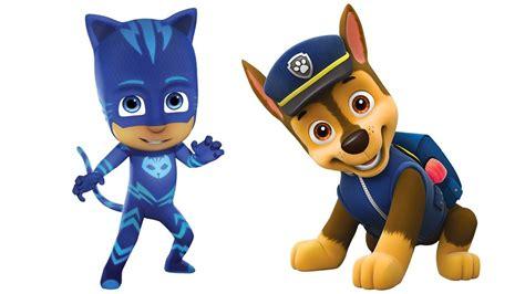chi nasconde dietro paw patrol pj masks super pigiamini indovina il personaggio dei