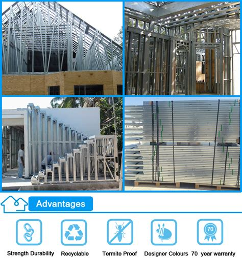 light gauge steel structures pdf light gauge steel buildings iron blog