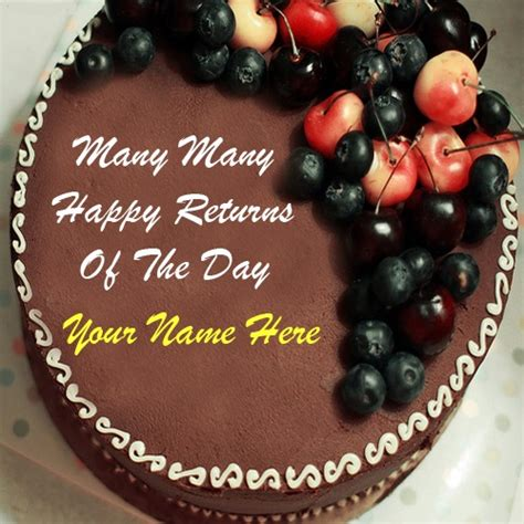 Wedding Anniversary With Your Name Picture Song Message by Happy Birthday Cake With Name Birthday Cake Images